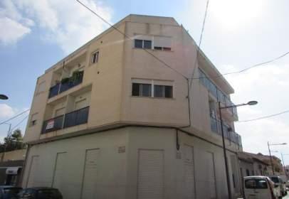 Piso en calle CL Ramon y Cajal,Esquina CL San Francisc, nº 7